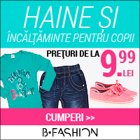 Haine BFashion Copii